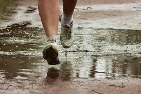 rain-running